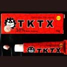 新登場!!皮膚表面麻酔クリーム TKTX38% (10g)